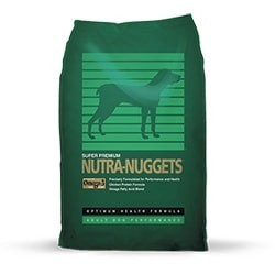 Nutra Nuggets - Performance Formula
