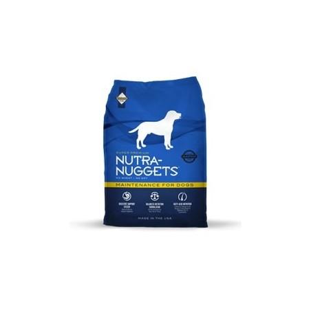 Nutra Nuggets - Maintenance Formula