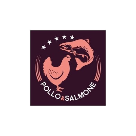 Primeval Diet - Pollo e Salmone
