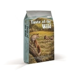Taste Of The Wild - Appalachian Valley