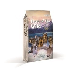 Taste Of The Wild - Wetlands Canine Formula