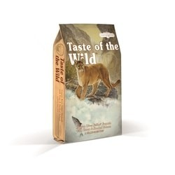 Taste of the Wild - Canyon River Feline Formula