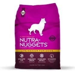Nutra Nuggets - Lite Formula
