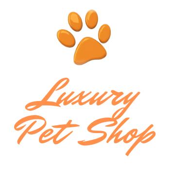LuxuryPetShop