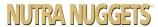 Nutra Nuggets Crocchette per cani